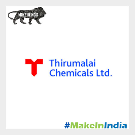 Thirumalai Chemicals